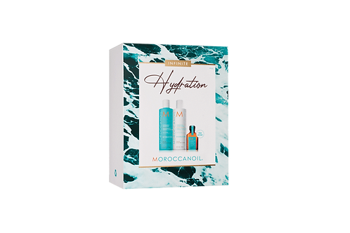 Hydration Pack Moroccan Oil