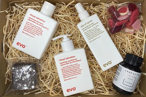 Evo Repair + JS Health Gift Set