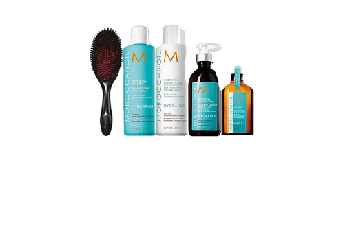 Moroccan Oil Hydrate Pack