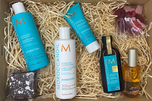 Moroccan Oil Hydration Gift Set