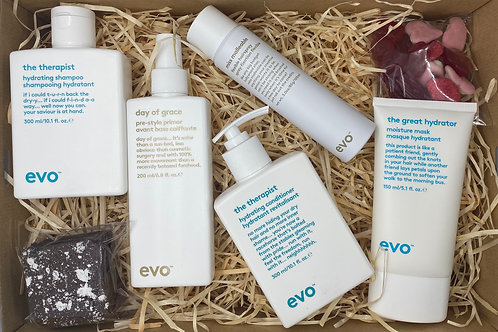 Evo Hydrate + Mask Gift Set