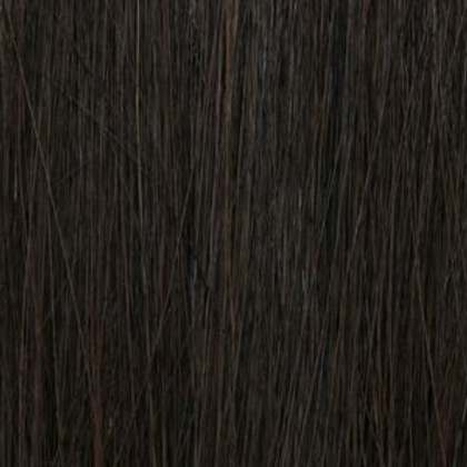 Clip In Hair Extensions - Midnight Brown