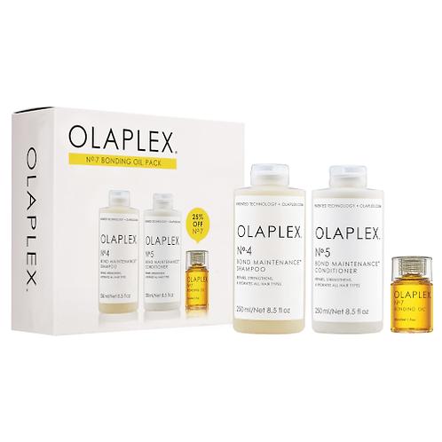 Olaplex Bonding Oil Kit