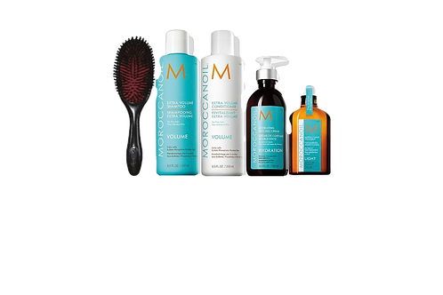 Moroccan Oil Volume Pack