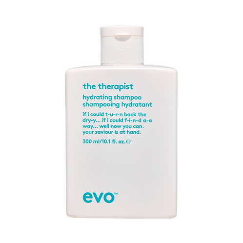The Therapist Hydrating Shampoo