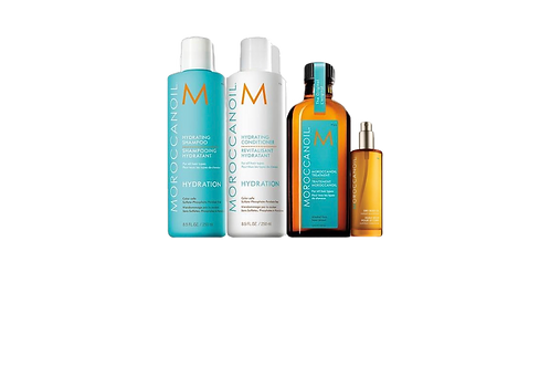 Moroccan Oil Hydration Pack