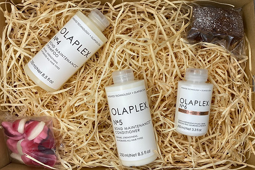Olaplex No 4,5,6 Gift Set