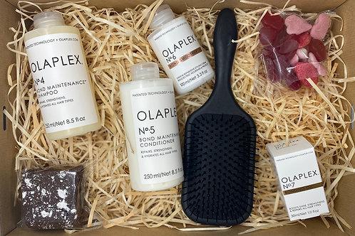 Olaplex No 4,5,6,7 Gift Set