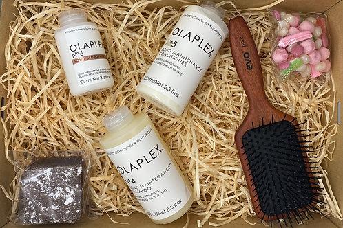 Olaplex No 4,5,6 Gift Set