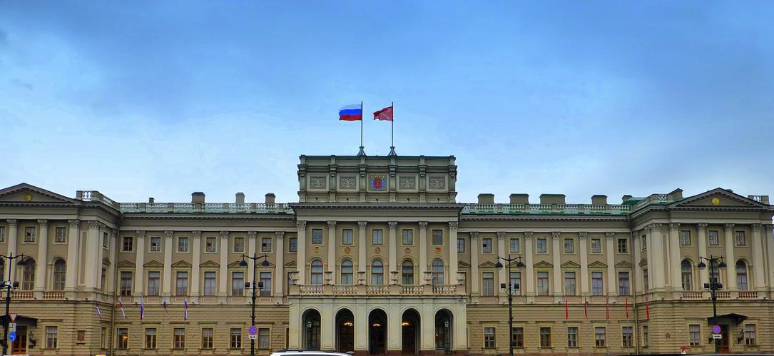 St._Petersburg_-_Mariinsky_Palace_-_Мари