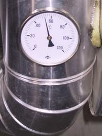 Rücklauftemperatur-Absenkung