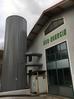 Optimierung im Biomasse Heizwerk durch Puffereinbau