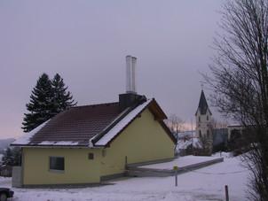 Nahwärmeanlage Steinakirchen