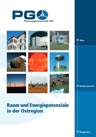 Raum und Energiepotenziale in der Ostregion