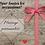 Thumbnail: Chèque cadeau de 4 Ateliers Eveil&Signes