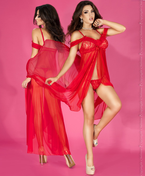 CR-3716 red