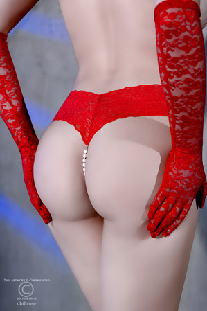 CR-4395 Red