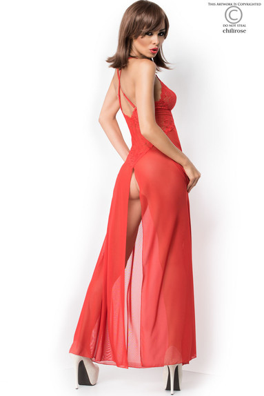 CR-3883 red