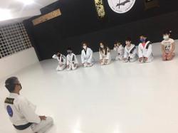 JIu Jitsu Kids