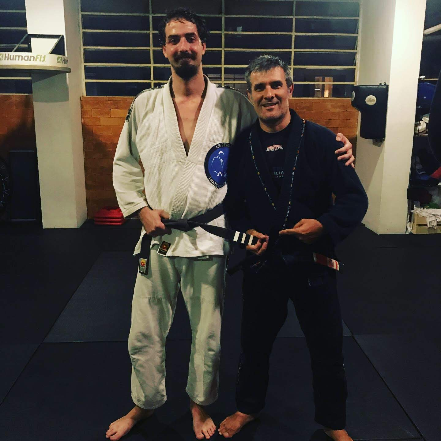 Jiu Leteri Team Jiu Jitsu Grappling