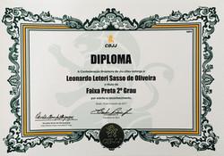 Leonardo Leteri JJ