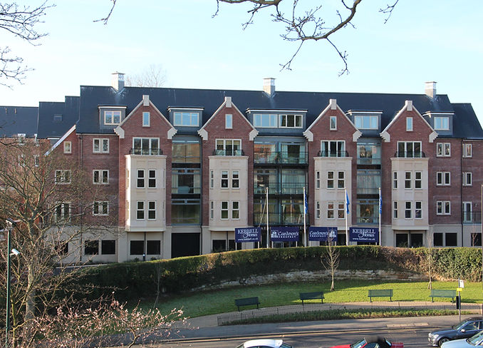 luxury two bed Whitby holiday home, whitbyapartment.com @ caedmons Prospect