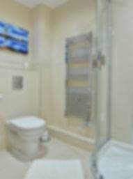 whitby apartment en-suite