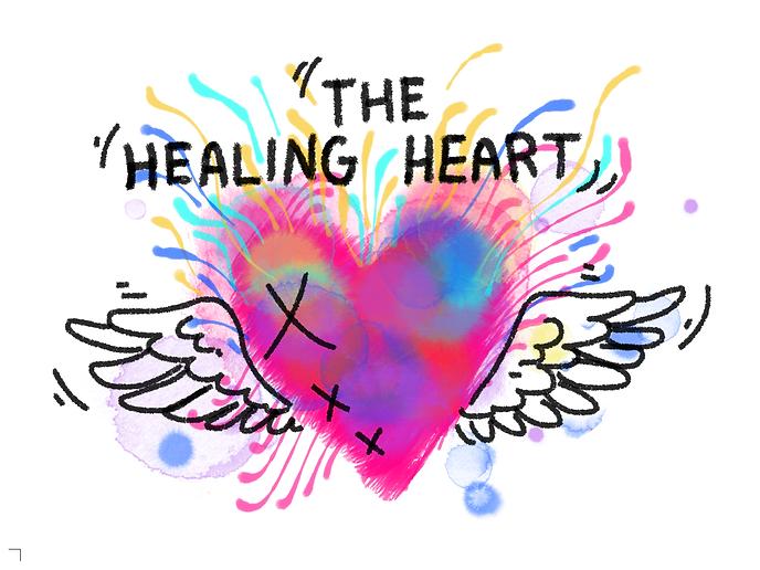 The Healing Heart: An Autistic Mother Healing From BirthTrauma