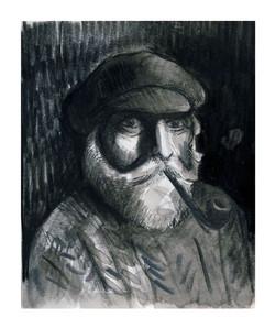Old Fisherman 3