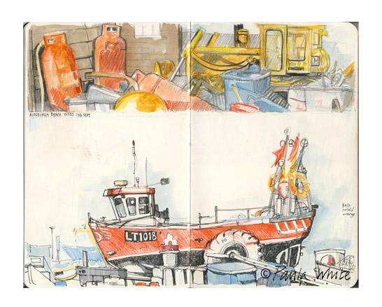 Sketchbook 144