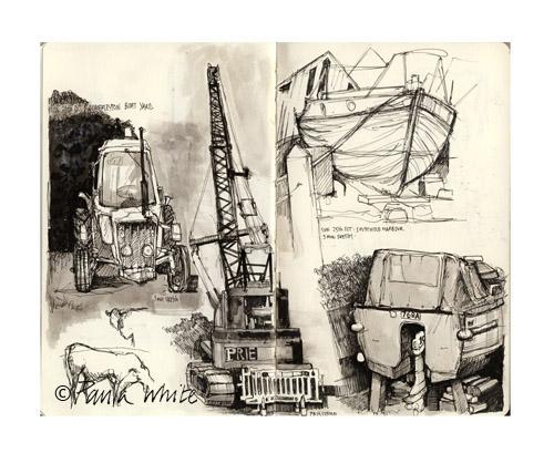 Sketchbook 122