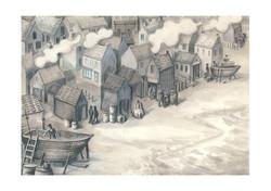 The Beach Village