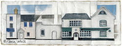 Swan House, Beccles