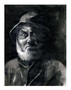 Old Fisherman 1