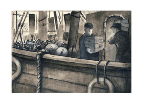 Fishermen 2