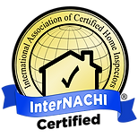 InterNACHI Certified Seal