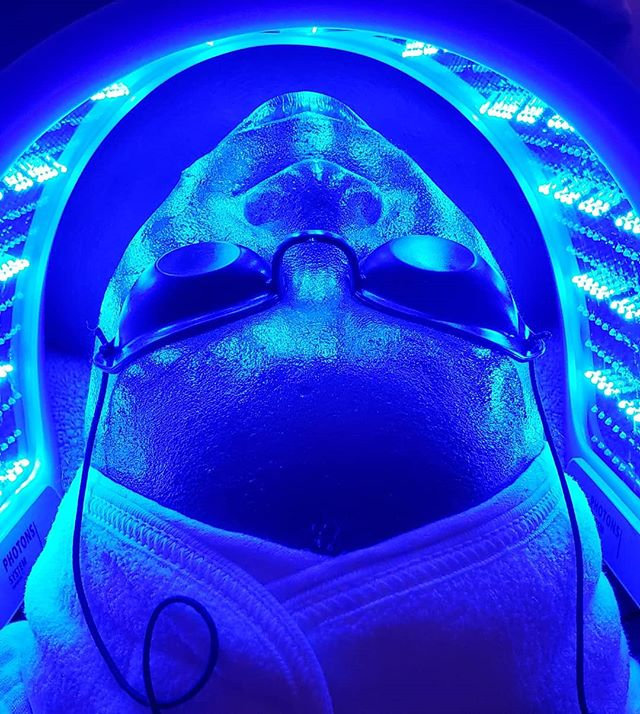 Full Therapeutic Light Therapy