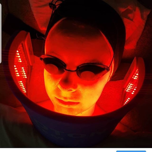 Express LED Light Therapy