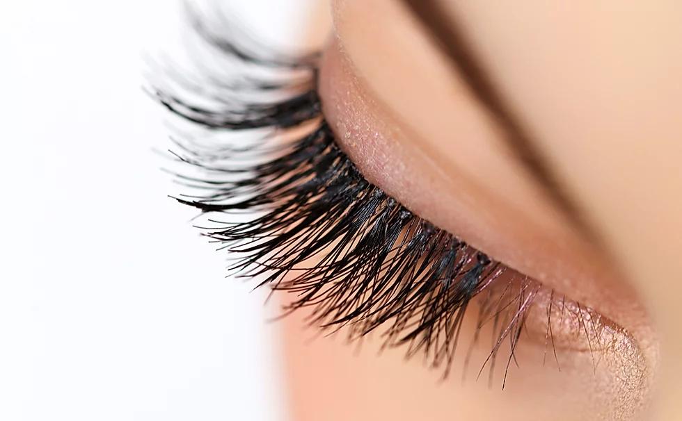 Luscious Eye Lashes