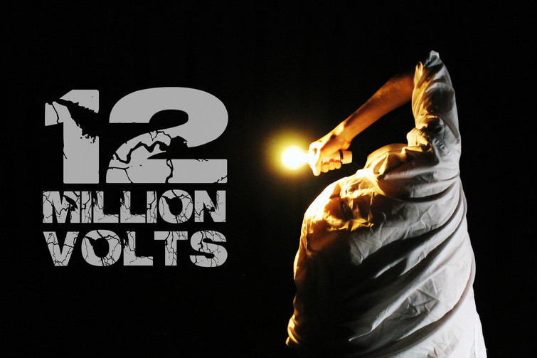 Chosen marketing image 12 Million Volts