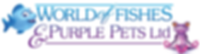 World of Fishes & Purple Pets Ltd