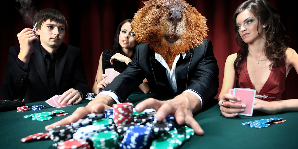 Beavers Poker Tournament