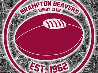 Junior Rugby Clinic @ Brampton Rugby Club