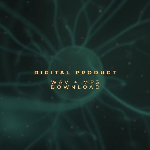 Flow & Focus   Alpha Audio-Mantra   Isochronic Tone @ 9Hz