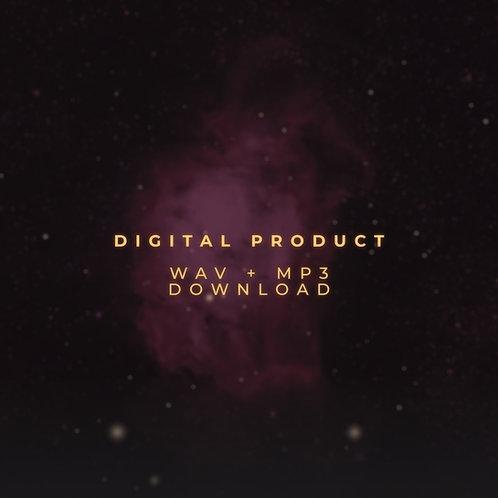 Universal Mind | Gamma Audio-Journey | Binaural Beat @ 40Hz