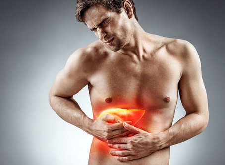 HEPATITE – doença silenciosa que pode evoluir sem tratamento adequado