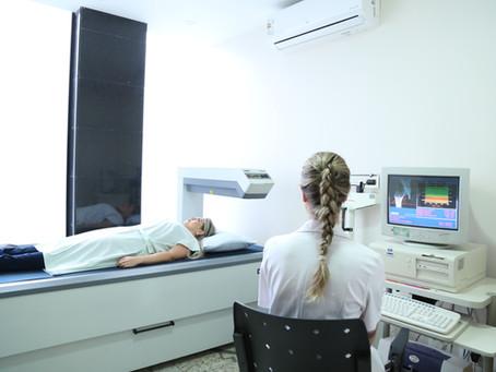 Densitometria Óssea, quem deve fazer esse exame?