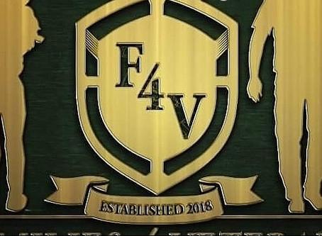 F4V 24 hour challenge
