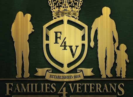 The Birth of Families4Veterans