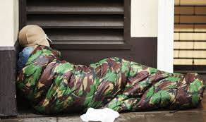 Homelessness and Recovery